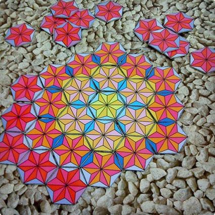 Mandala Art Gift for Kids