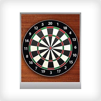 Mini Magnetic Desktop Dart Board - 3 Magnetic Darts