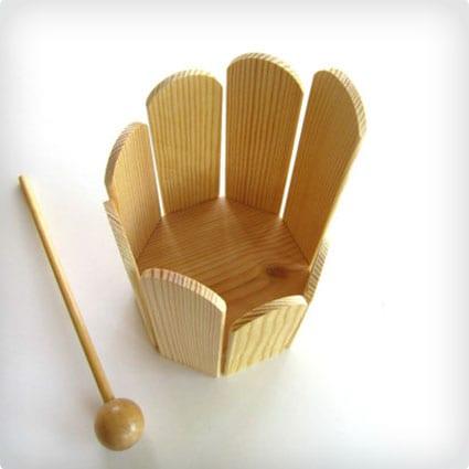 Musical toy, Stirring Drum