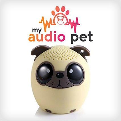 My Audiopet Mini Bluetooth Animal Speaker