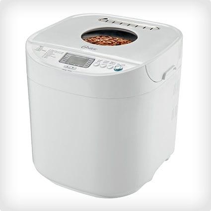 Oster 2-Pound Expressbake Bread Machine with 13-Hour Delay Timer