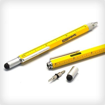 Pen Screwdriver