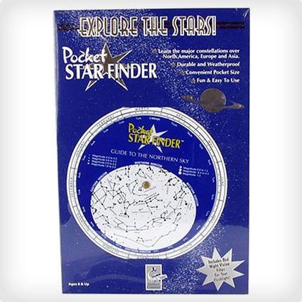 Pocket Starfinder