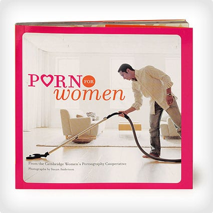 """Porn"" For Women Book (No Nudity)"