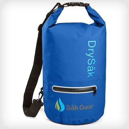 Premium Waterproof Dry Bag