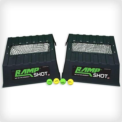 RampShot - Backyard Game