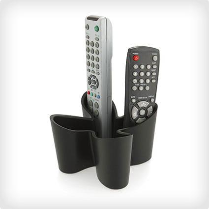 Remote Control Holder/Organizer