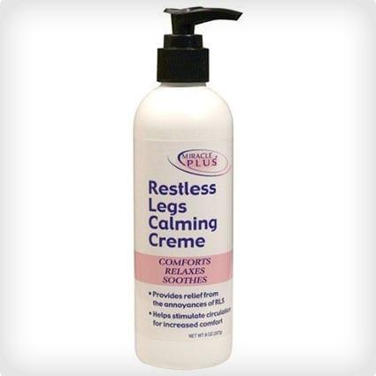 Restless Legs Cream