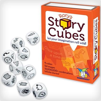 Rori's Story Cubes