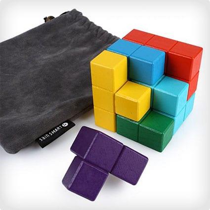 SainSmart Tetris Cube