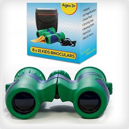 Shockproof Binoculars