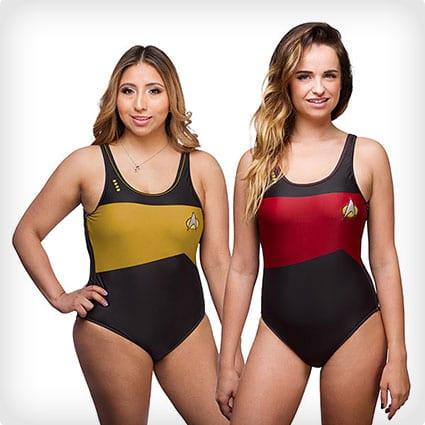 Star Trek Swimsuit