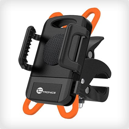 Taotronics Bicycle Phone Mount / Holder