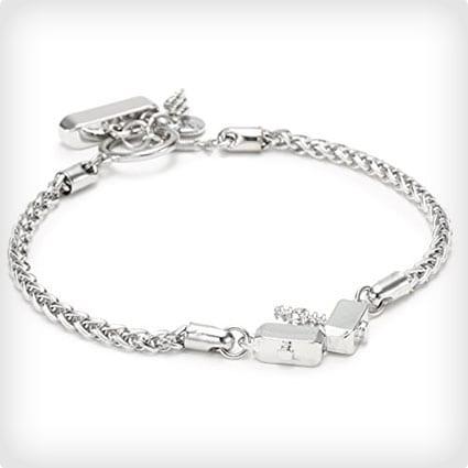 Thor Hammer Bracelet