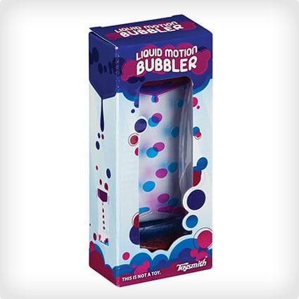 Toysmith Liquid Motion Bubbler
