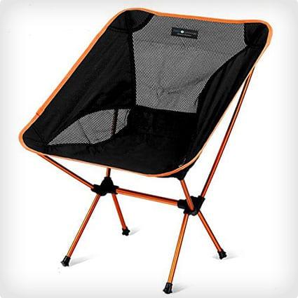 Ultra Light-Weight Folding Chair