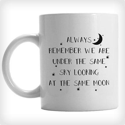Under the Same Sky Mug