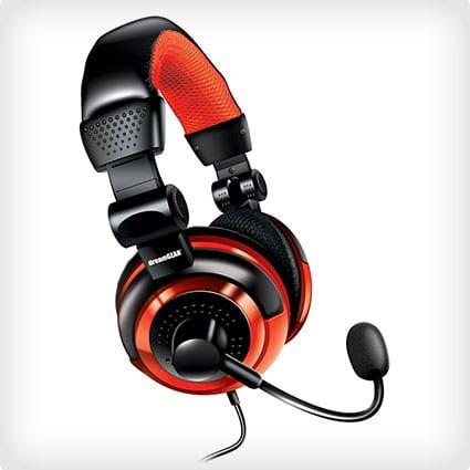 Universal Elite Gaming Headset