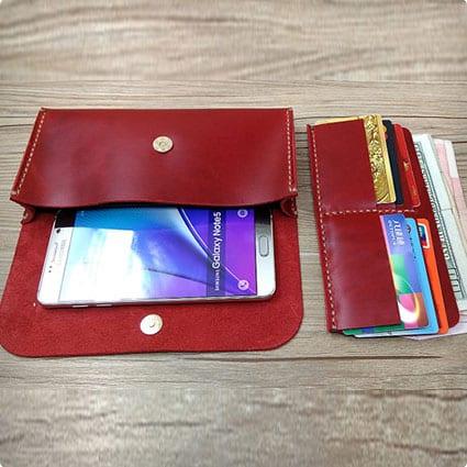 Wallet Iphone 6s Plus Case