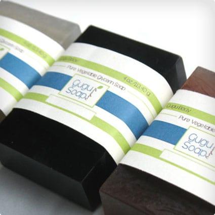Wasabi Glycerin - Shaving Soap