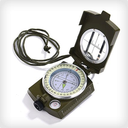 Waterproof Compass