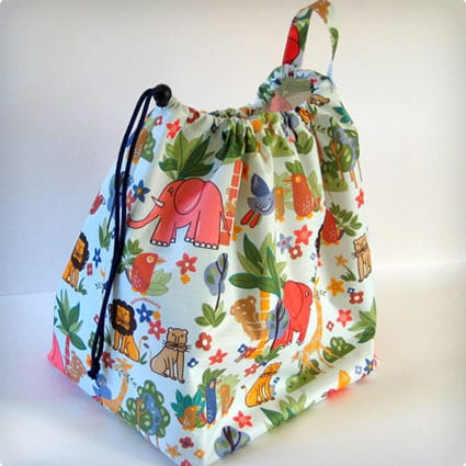 Wellington Boot Bag Childrens