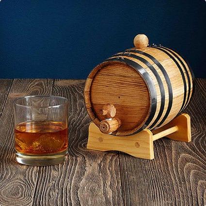 Whiskey & Rum Making Kit