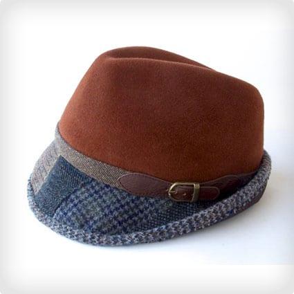 Women's Felt Hat