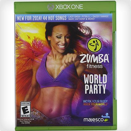 Zumba Fitness World Party – Xbox One