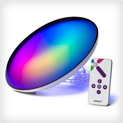 Jellyfish 2 Color Lamp