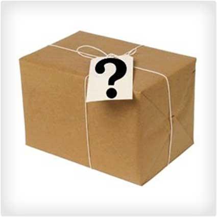 Random Item Box From Thailand
