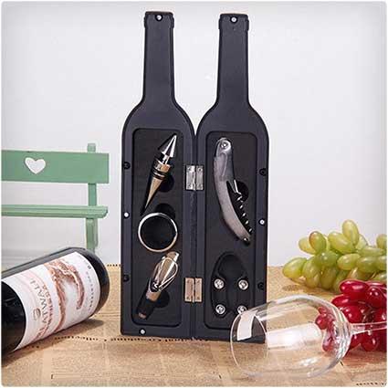 Wine Accessory Gift Set