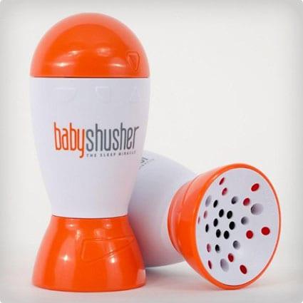 Baby Susher Sleep Miracle For Babies