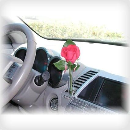 Car Vase