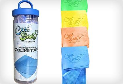 Cooling Towel