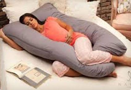 Cozy Body Pillow