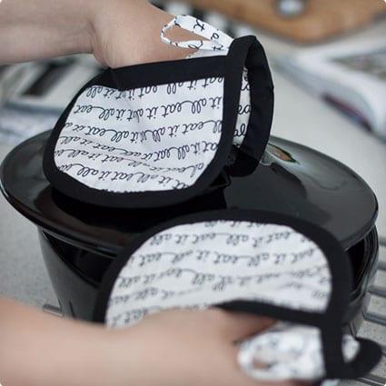 Handmade Potholders