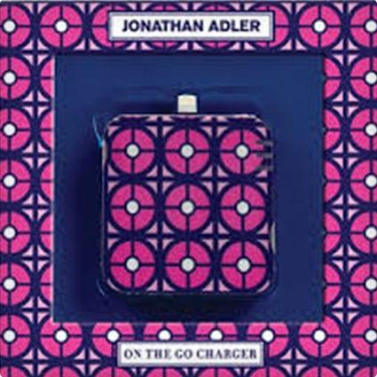 Jonathon Adler On The Go Charger