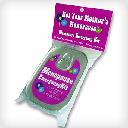 Menopause Emergency Kit