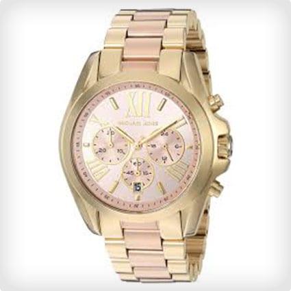 Michael Kors Watches Garner Watch