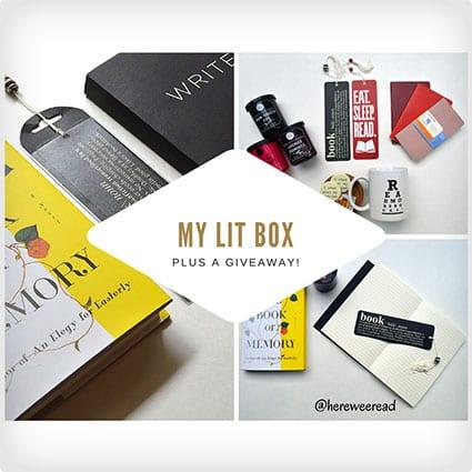 My Lit Box