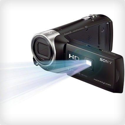 Sony HD Video Recording Handycam Camcorder