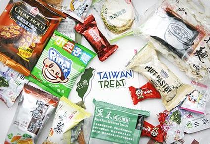 Taiwan Treat