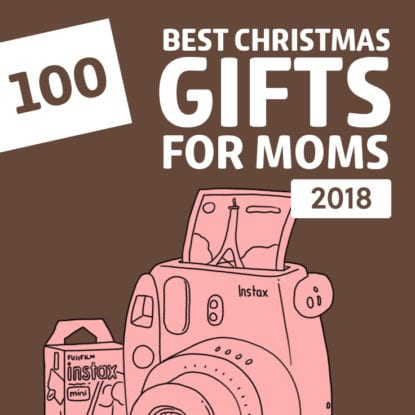 christmas gift ideas for moms - 39 Perfectly Unique Gifts For The Best Moms - 2018 Thoughtful Gift