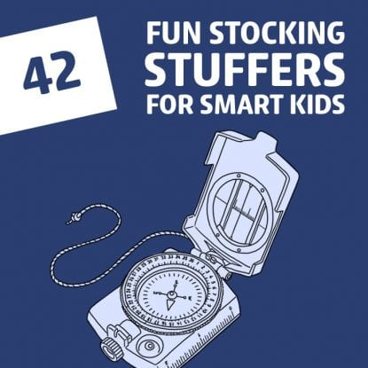 fun kids stocking stuffers