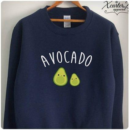 Vegan Sweater