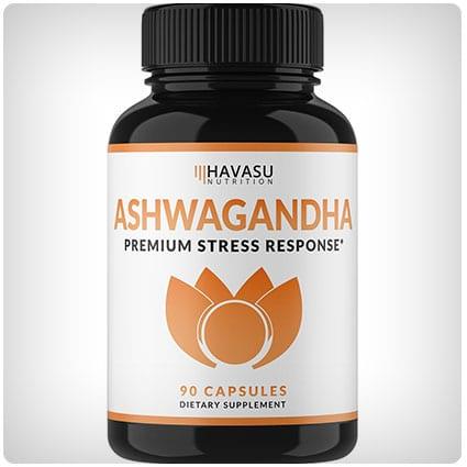 Premium Ashwagandha