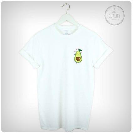 Avocado <3 T-shirt