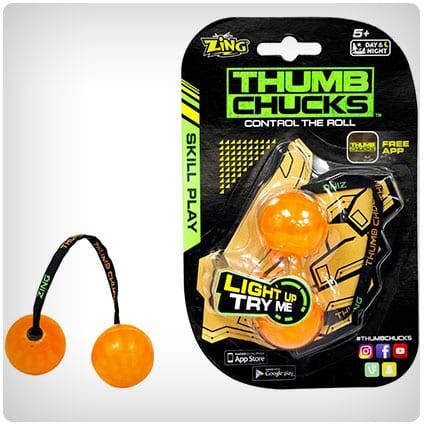 Zing Thumb Chucks