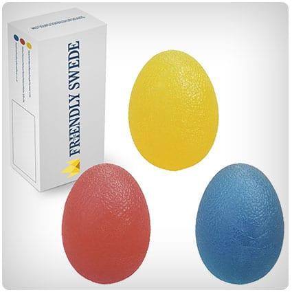 Stress Relief Balls